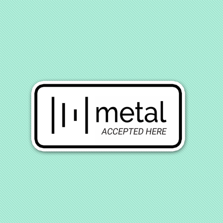 metal - MRKTRS
