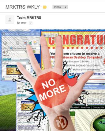 MRKTRS Newsletter 60