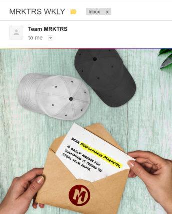 MRKTRS Newsletter 72